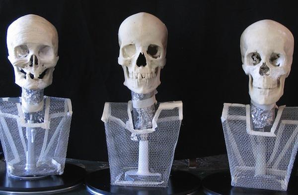 Vẻ đẹp tái tạo từ xác ướp Ai Cập 2.000 năm tuổi 2