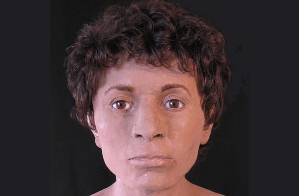 Vẻ đẹp tái tạo từ xác ướp Ai Cập 2.000 năm tuổi 5