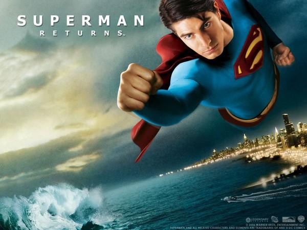 Superman - hình tượng siêu nhân qua các thời kỳ 9