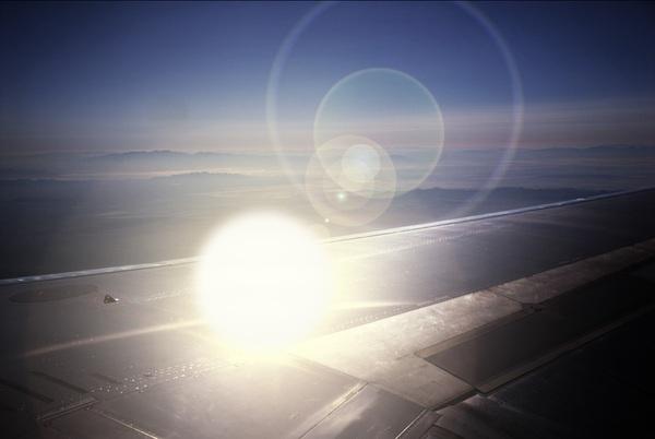"""Chùm ảnh: Các hành tinh """"đi nghỉ mát"""" trên Trái đất 9"""
