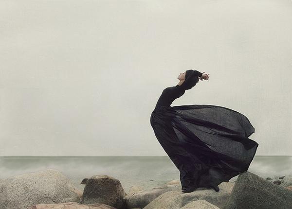 """Ngắm vũ công ballet mơ mộng trong chùm ảnh """"hoang đường"""" 1"""
