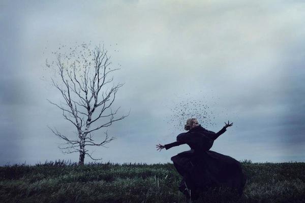 """Ngắm vũ công ballet mơ mộng trong chùm ảnh """"hoang đường"""" 5"""
