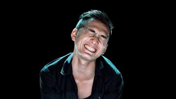 """Cảm xúc """"game thủ"""" qua góc chụp chân thực và hài hước 3"""