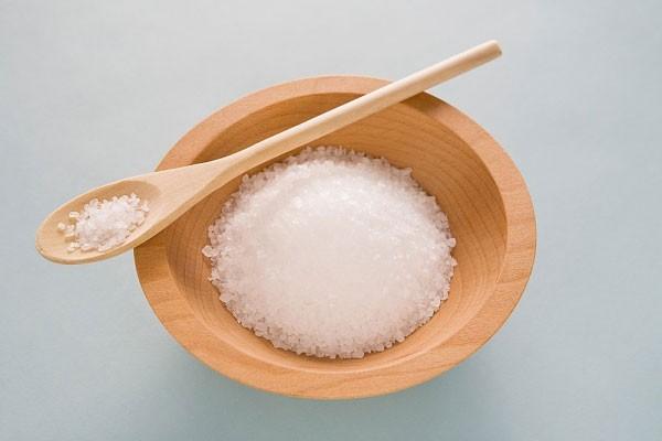 Bí kíp chườm muối nóng để giảm mỡ bụng 1