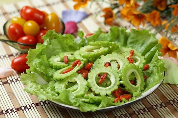 Những loại rau quả có thể gây sẩy thai tự nhiên 1