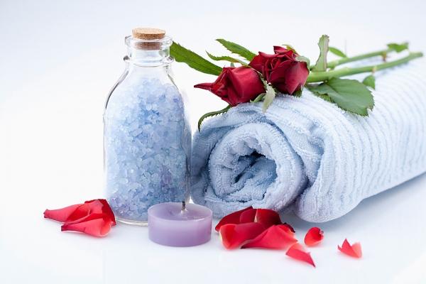 Cách chọn, sử dụng khăn mặt tốt cho sức khỏe 1