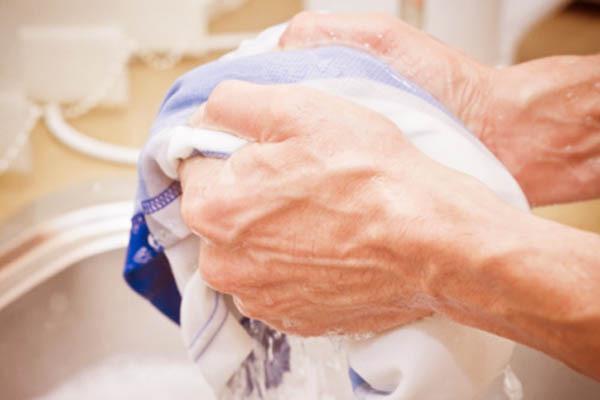 Những lưu ý không thể bỏ qua khi giặt đồ lót 1