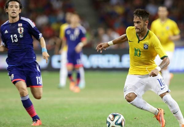 """Bản tin chiều 28/10: Neymar sẽ """"vượt mặt"""" vua bóng đá Pele 1"""