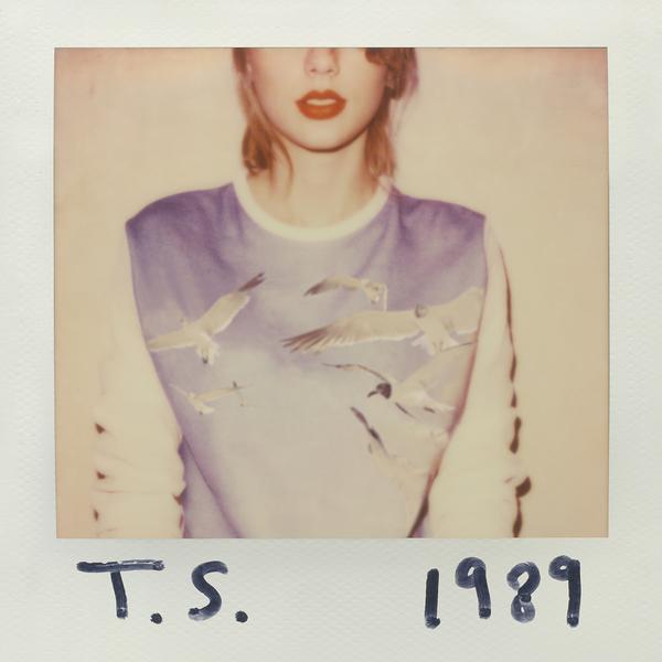 """""""1989"""" (Taylor Swift): Tuyệt phẩm cuối năm không thể bỏ qua 1"""