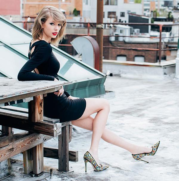 """""""1989"""" (Taylor Swift): Tuyệt phẩm cuối năm không thể bỏ qua 4"""