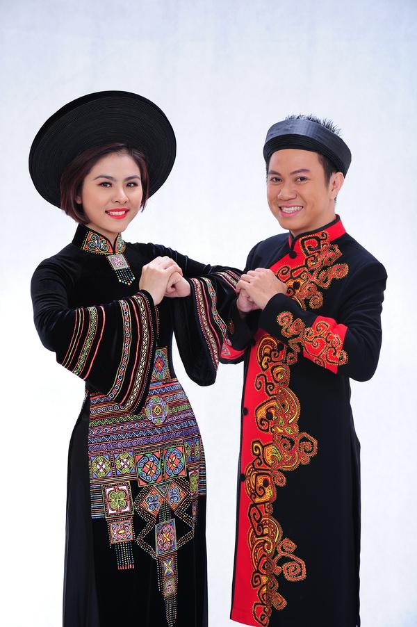 Thừa thắng xông lên, Vân Trang quyết hóa Chúc Anh Đài 6