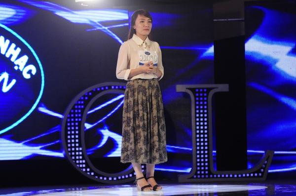 """""""Vietnam Idol"""" mùa thứ 6 chính thức khởi động 8"""