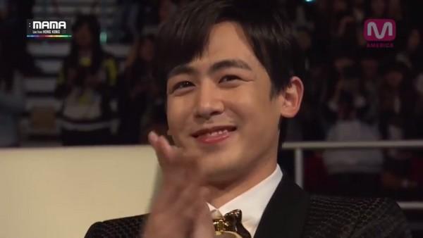 """Taeyang và EXO thống trị """"MAMA 2014"""" 63"""