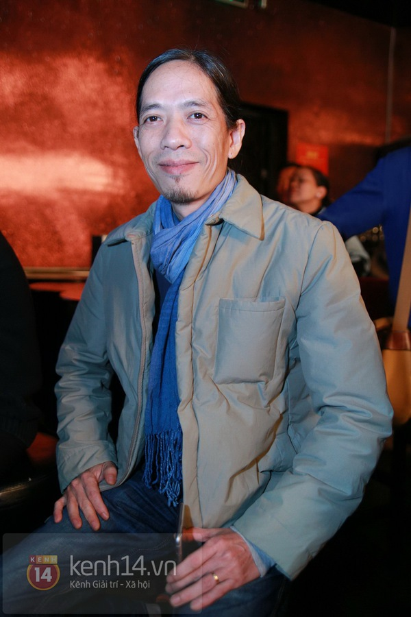 Thiện Thanh cùng bố đi ra mắt album, liveshow Ngũ Cung 9