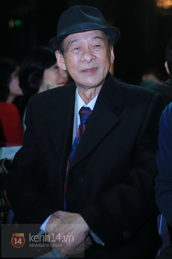 Thiện Thanh cùng bố đi ra mắt album, liveshow Ngũ Cung 4