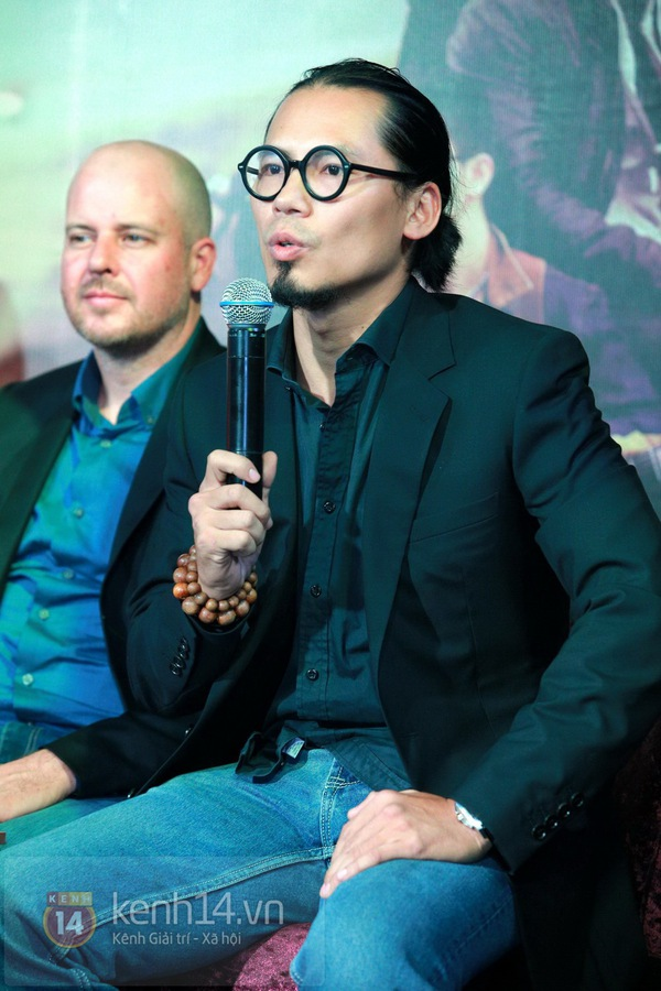 Thiện Thanh cùng bố đi ra mắt album, liveshow Ngũ Cung 11