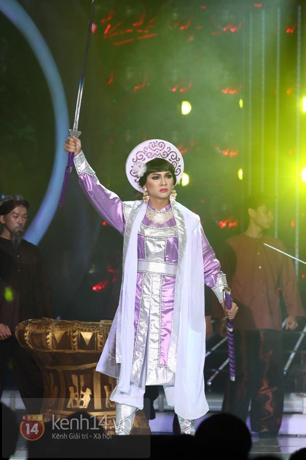"""Mỹ Linh, Hoài Lâm góp giọng trong Chung kết """"Gương mặt thân quen nhí"""" 3"""