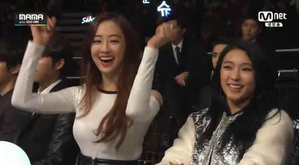 """Taeyang và EXO thống trị """"MAMA 2014"""" 13"""