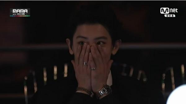 """Taeyang và EXO thống trị """"MAMA 2014"""" 19"""