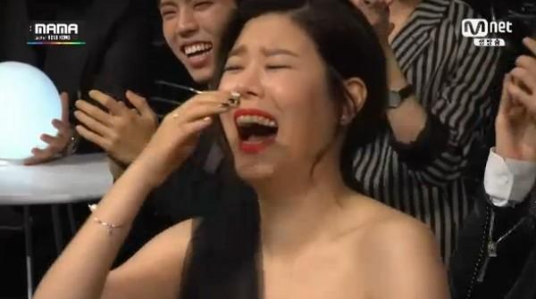 """Taeyang và EXO thống trị """"MAMA 2014"""" 32"""