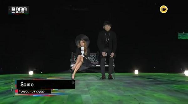 """Taeyang và EXO thống trị """"MAMA 2014"""" 38"""