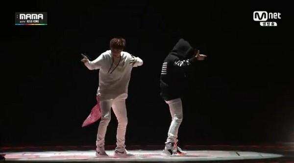 """Taeyang và EXO thống trị """"MAMA 2014"""" 46"""