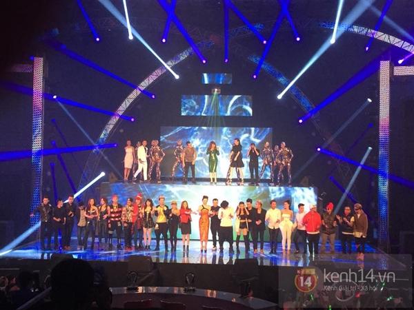 """The Remix: Hà Hồ khen Sơn Tùng M-TP """"Không phải dạng vừa đâu!"""" 7"""