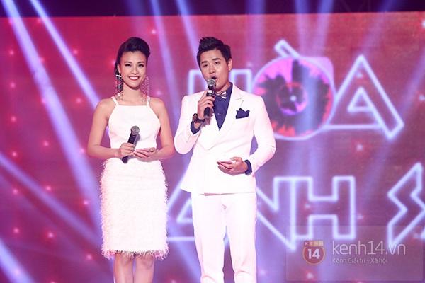 """The Remix: Hà Hồ khen Sơn Tùng M-TP """"Không phải dạng vừa đâu!"""" 9"""