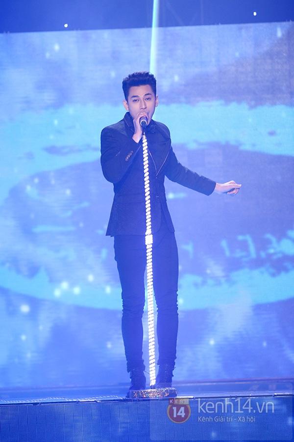 """The Remix: Hà Hồ khen Sơn Tùng M-TP """"Không phải dạng vừa đâu!"""" 20"""