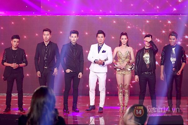 """The Remix: Hà Hồ khen Sơn Tùng M-TP """"Không phải dạng vừa đâu!"""" 24"""