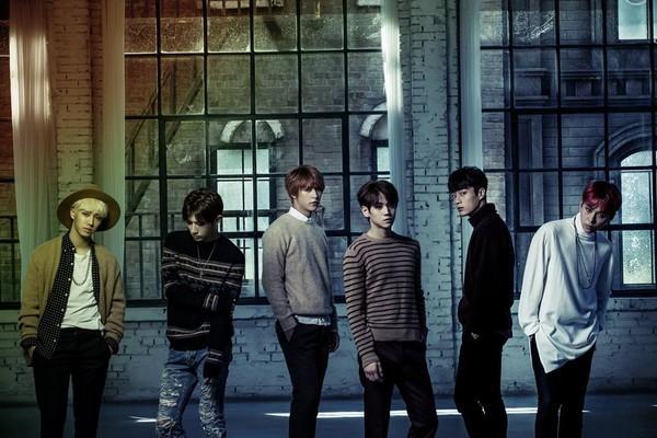 Top 10 boygroup ẵm cúp nhiều nhất Kpop 9