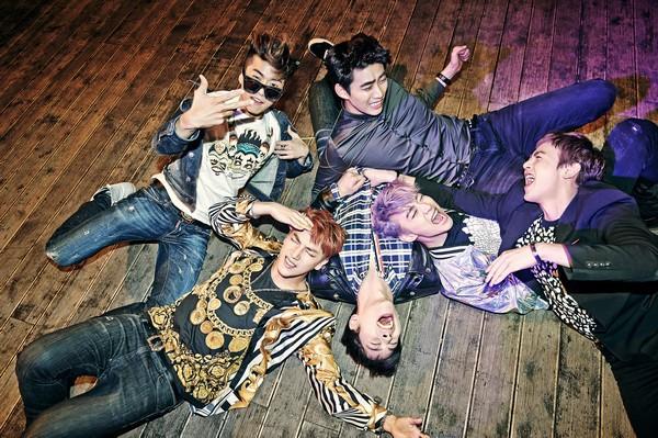 Top 10 boygroup ẵm cúp nhiều nhất Kpop 6