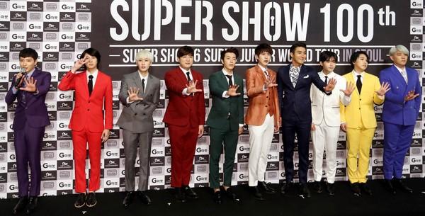 Top 10 boygroup ẵm cúp nhiều nhất Kpop 1