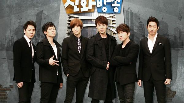 Top 10 boygroup ẵm cúp nhiều nhất Kpop 7