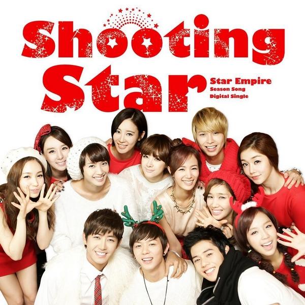 Tuyển tập các MV Giáng sinh gia đình của Kpop 6