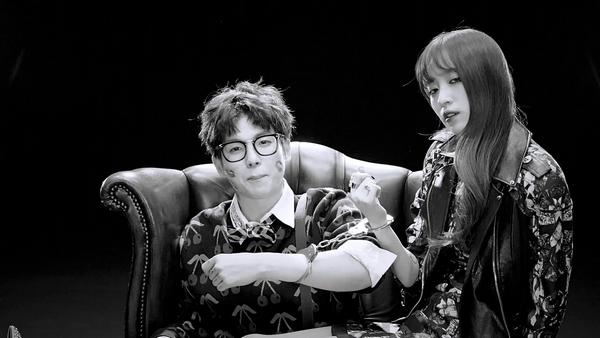 Mad Clown tung MV Fire với sự góp mặt của Hani (EXID)