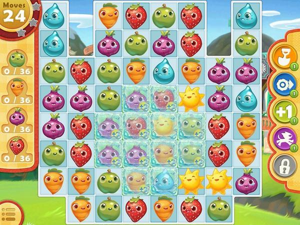 5 trò chơi tuyệt vời để thay thế Candy Crush 1