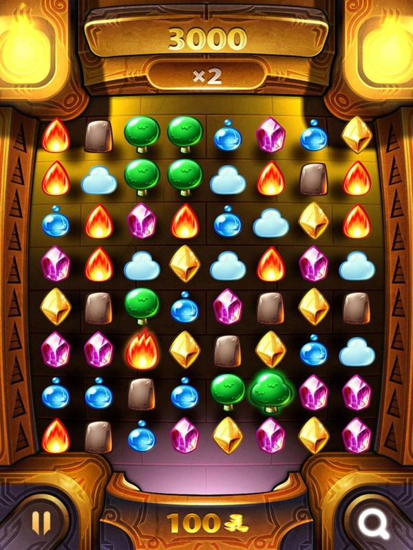 5 trò chơi tuyệt vời để thay thế Candy Crush 5
