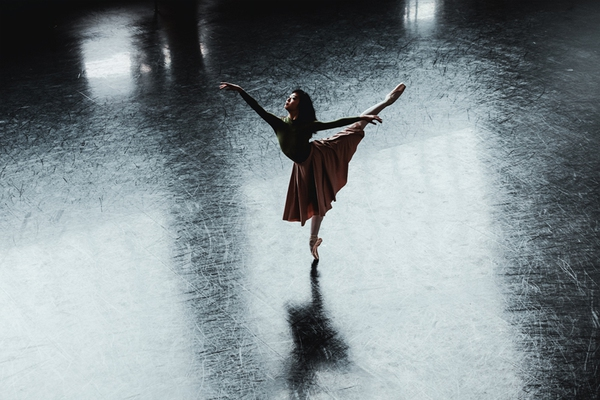 """Tìm hiểu nghệ thuật múa Ballet qua bộ ảnh """"nhảy nhót"""" thú vị 7"""
