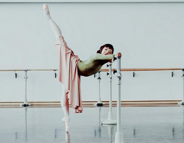 """Tìm hiểu nghệ thuật múa Ballet qua bộ ảnh """"nhảy nhót"""" thú vị 6"""