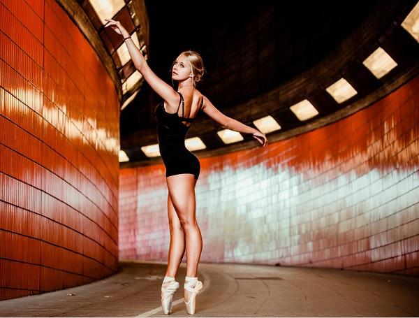 """Tìm hiểu nghệ thuật múa Ballet qua bộ ảnh """"nhảy nhót"""" thú vị 11"""