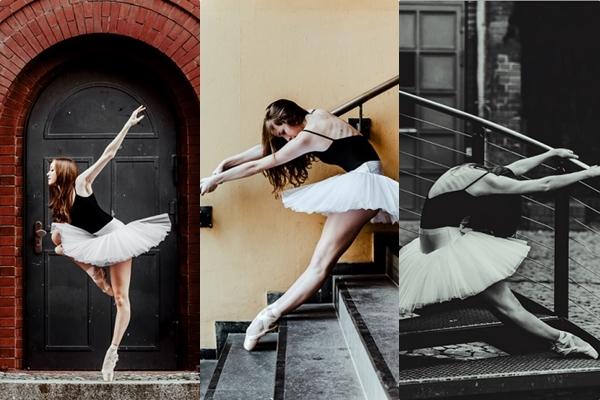 """Tìm hiểu nghệ thuật múa Ballet qua bộ ảnh """"nhảy nhót"""" thú vị 5"""