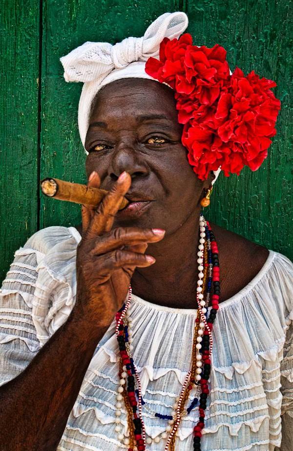 """Chùm ảnh khiến bạn muốn """"xách ba lô"""" tới Cuba ngay lập tức 12"""