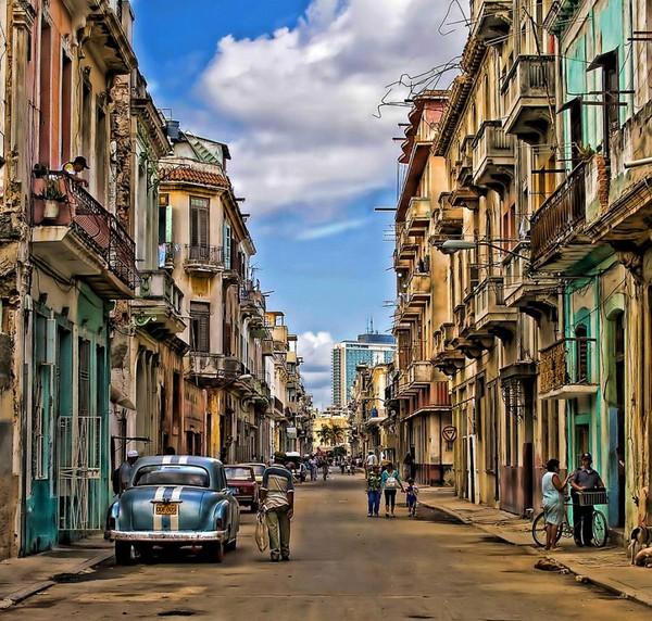 """Chùm ảnh khiến bạn muốn """"xách ba lô"""" tới Cuba ngay lập tức 3"""