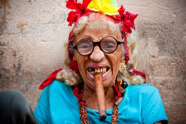 """Chùm ảnh khiến bạn muốn """"xách ba lô"""" tới Cuba ngay lập tức 13"""