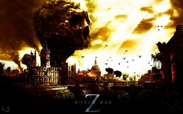 Zombie tấn công trực thăng trong ngày tận thế 5