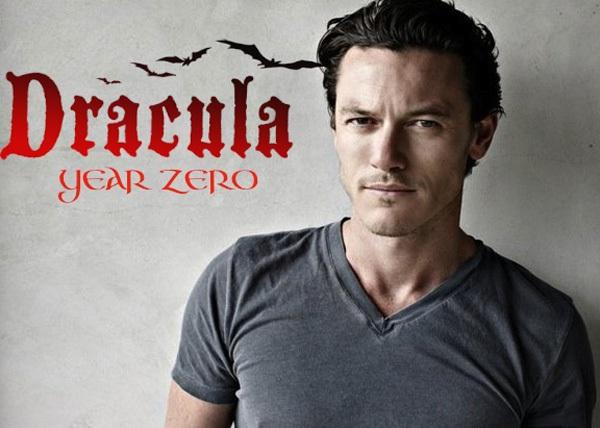 "Sao ""Fast & Furious 6"" hóa Dracula 1"