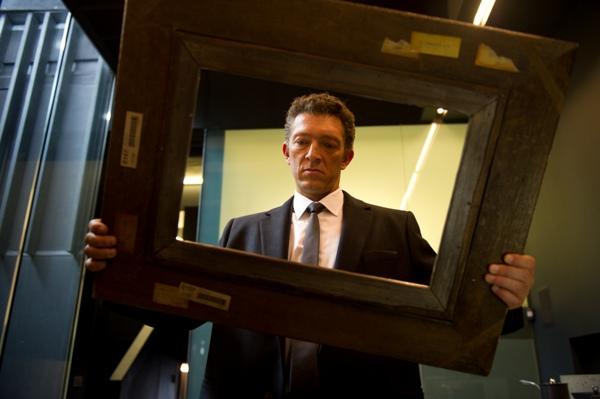 """""""Giáo sư X"""" mất trí nhớ khi đi trộm tranh 7"""
