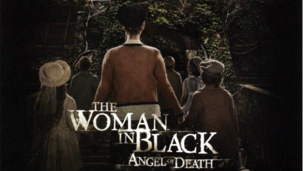 """Bạn trai"" Dakota Fanning thay Daniel đối đầu ""Woman in Black"" 6"