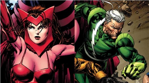 """Mỹ nhân """"The Host"""" gia nhập """"The Avengers 2"""" 8"""